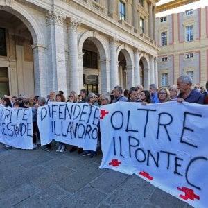 L'apolitica dopo il Ponte Morandi
