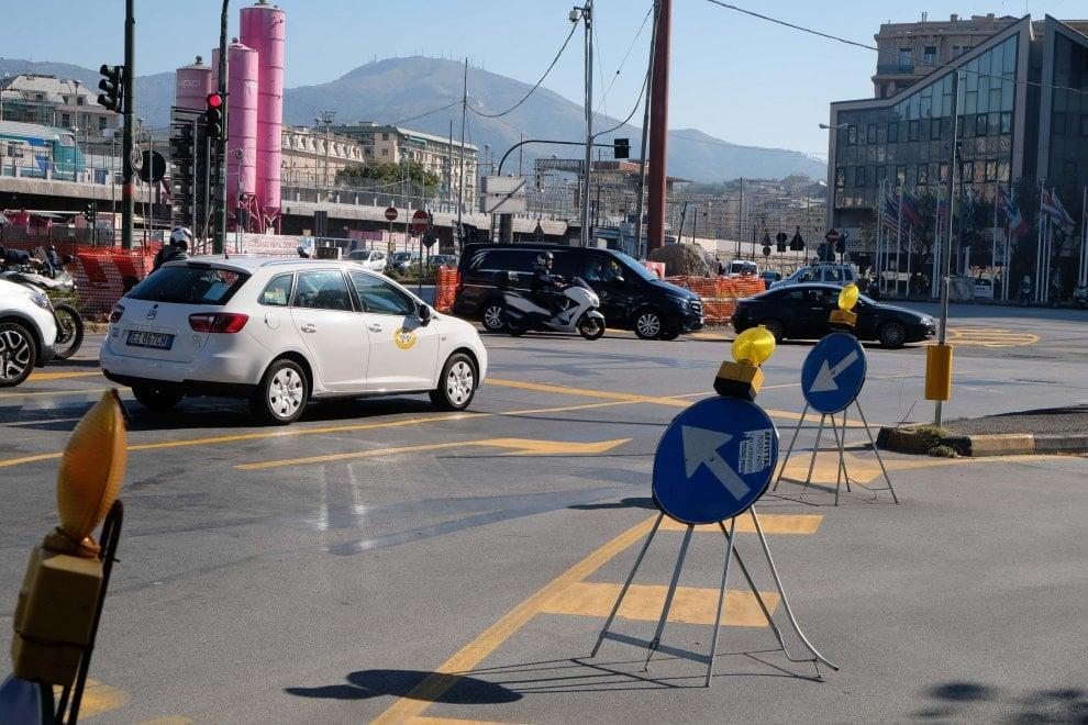 Genova, messa in sicurezza del Bisagno: terminati i lavori per le sotto utenze a Brignole
