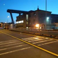 Ponte Morandi, riaperta via 30 giugno