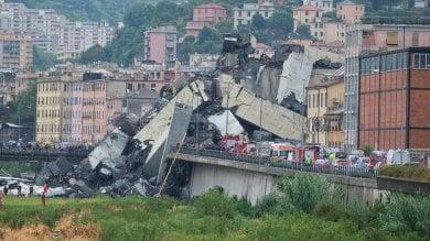 Crollo ponte Morandi, le ferite psicologiche  dei sopravvissuti entrano nel processo