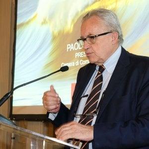 """Paolo Odone:  """"Terzo valico la madre di tutte le battaglie, 525 iniziative per sostenerlo"""""""