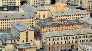 Genova: dopo Sanremo, rissa nel teatro  del carcere di Marassi