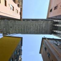 La ricostruzione di Ponte Morandi: prima i lavoratori delle imprese ferite
