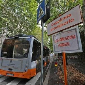 Quegli immutabili e assurdi orari dei bus