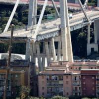 Gamberale, ex ad di Autostrade tra i 40 nomi segnalati alla Procura di Genova