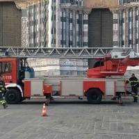 Genova, cadono calcinacci, chiusa la cattedrale