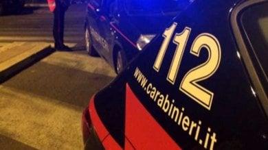 Evaso e ubriaco chiede un passaggio ai carabinieri. E torna in carcere