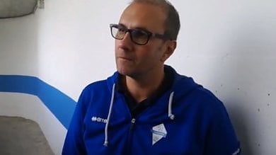Albissola, esonerato l'allenatore Fossati
