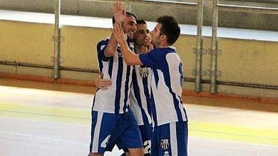 Futsal Genova, primo squillo in A2