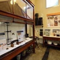 I geni della scienza nel museo che riapre a Chimica