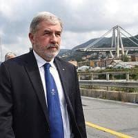 Decreto Genova: via libera delle commissioni, il testo all'esame della Camera