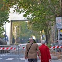 Crollo ponte Morandi, nuova rivoluzione anti-traffico intorno al Polcevera