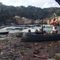 Portofino isolata, c'è chi si trasferisce per ragioni di lavoro: