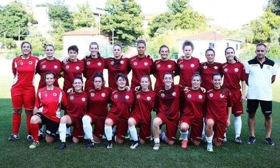 Genoa Women, sei gol dalla corazzata Inter
