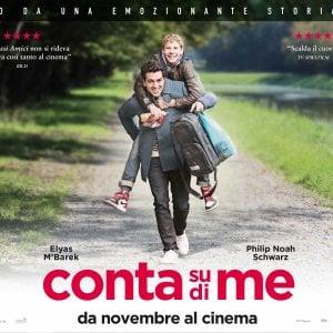 """""""Conta su di me"""", al cinema gratis con Repubblica Genova"""
