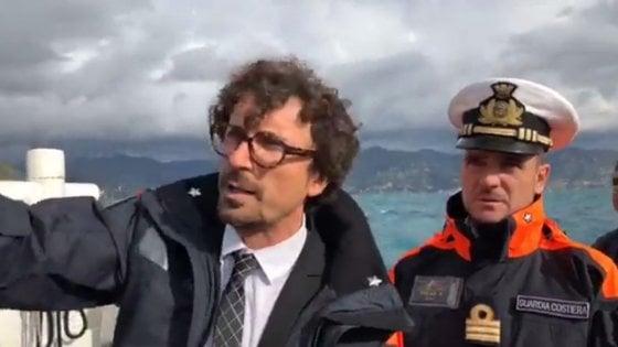 """Toninelli: """"In Italia più di tre miliardi di danni provocati dal maltempo"""""""