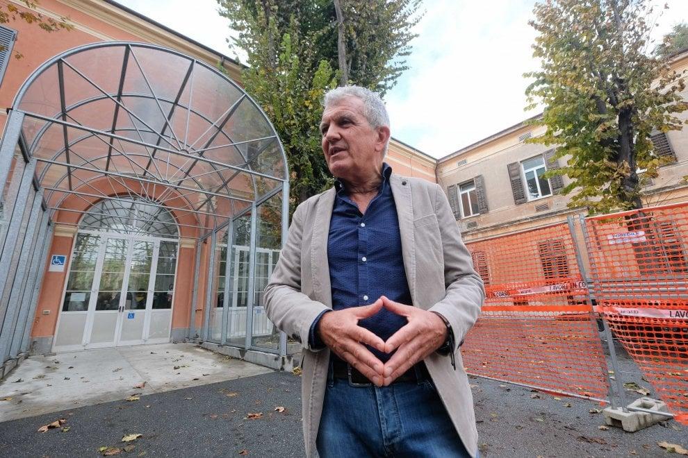 Casa della salute, la Viale e Bottaro posano la prima pietra
