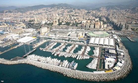 Nautica: Darsena Genova, udienza al Tar il 13 febbraio