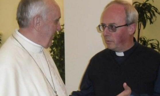 Padre Moscone vescovo di San Giovanni Rotondo