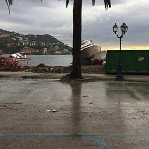 Maltempo, concesso lo stato di emergenza alla Liguria