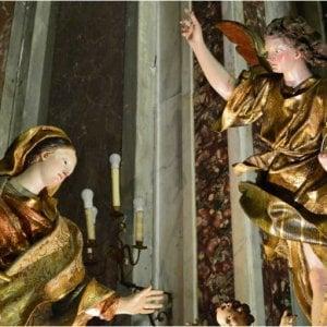 A Palazzo Reale mostra dedicata al Maragliano