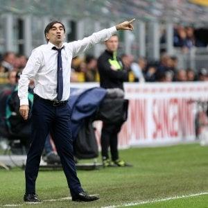 """Juric: """"Con il Napoli il Genoa deve avere il coraggio di attaccare"""""""