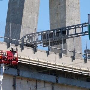 Ponte Morandi, prima del crollo le telefonate 'scottanti' di Autostrade