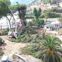 Ventimiglia, è polemica sulla riqualificazione dei giardini Hanbury