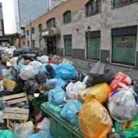 Emergenza rifiuti, Amiu chiede di aumentare il conferimento fuori regione