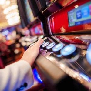 Ventimiglia stacca la corrente alle slot machine