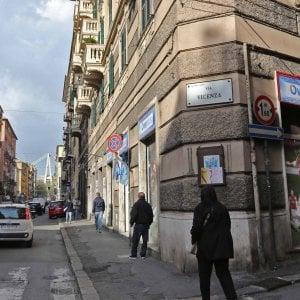 """Sampierdarena, chiuso un locale su tre: """"E ora temiamo l'effetto-Morandi"""""""