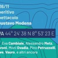 Una barca per salvare vite, il progetto Mediterranea arriva a Genova