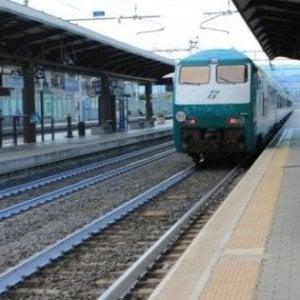 """In Liguria un """"piano neve e gelo"""" per le linee ferroviarie"""
