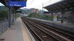 San Biagio, la stazione dimenticata  di FRANCESCO LA SPINA