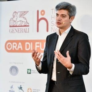 Ora di futuro, anche a Genova il progetto di educazione di Generali