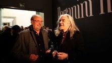 Morgan e Fossati  al Ducale per la mostra  su Paganini