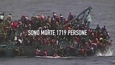 """Sandro Metz: """"Bisognava scegliere se fermare le morti in mare o festeggiarle"""""""