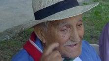 Addio a Girasole,  il partigiano Carlo Trucco
