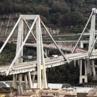 Crollo ponte Morandi: Cantone, con deroghe rischio corruzione
