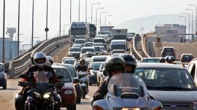 R : -  Un tris di strade e svincoli per liberare  il Ponente dal traffico    di STEFANO ORIGONE