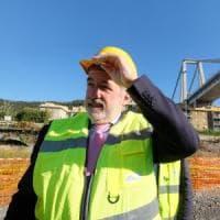 Ricostruire il Morandi, i gruppi si alleano per convincere Bucci
