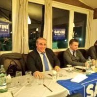 """Rixi e Bruzzone, i due leghisti liguri """"salvati"""" dall'emendamento all'anticorruzione sul..."""