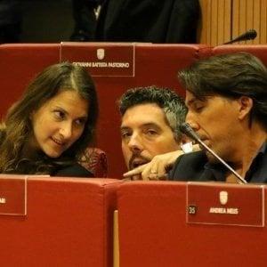 """La rivolta dei """"No Tav Terzo Valico"""" contro il M5S della Liguria"""