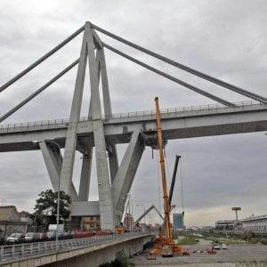 Ponte Genova: Comune, entro il 19 gennaio gli indennizzi per gli sfollati