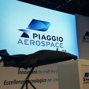 Piaggio Aerospace, il commissario è Vincenzo Nicastro