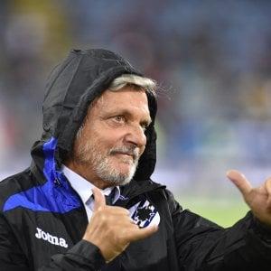 Sampdoria, doppio Tapiro d'oro per il presidente Ferrero