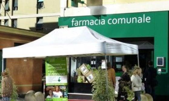 Perchè vendere le farmacie comunali?