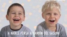 Natale, un regalo  per il Gaslini