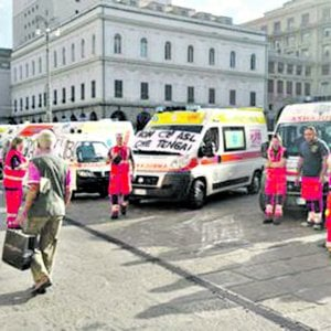 Pubbliche assistenze in bilico