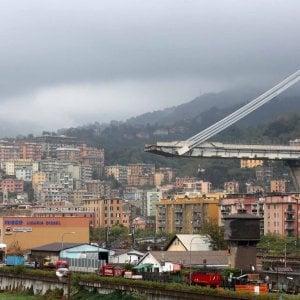 Nuovo ponte, le prime scelte: ecco i cinque progetti rimasti in lizza